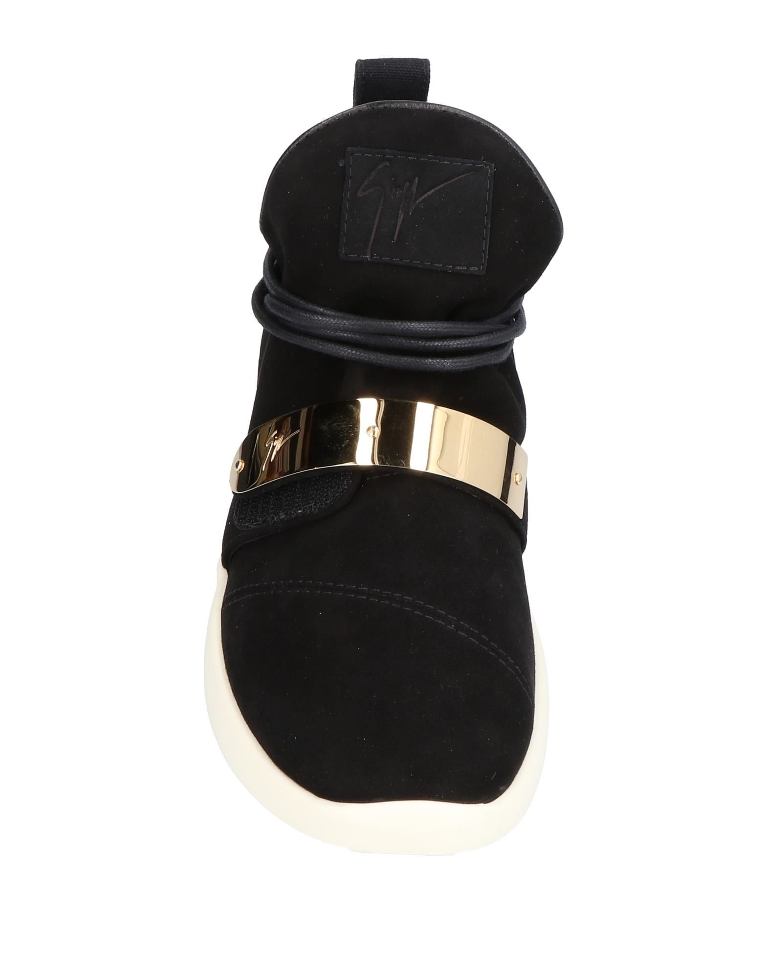 Giuseppe Zanotti Sneakers Herren  11491876PM Gute Qualität beliebte Schuhe