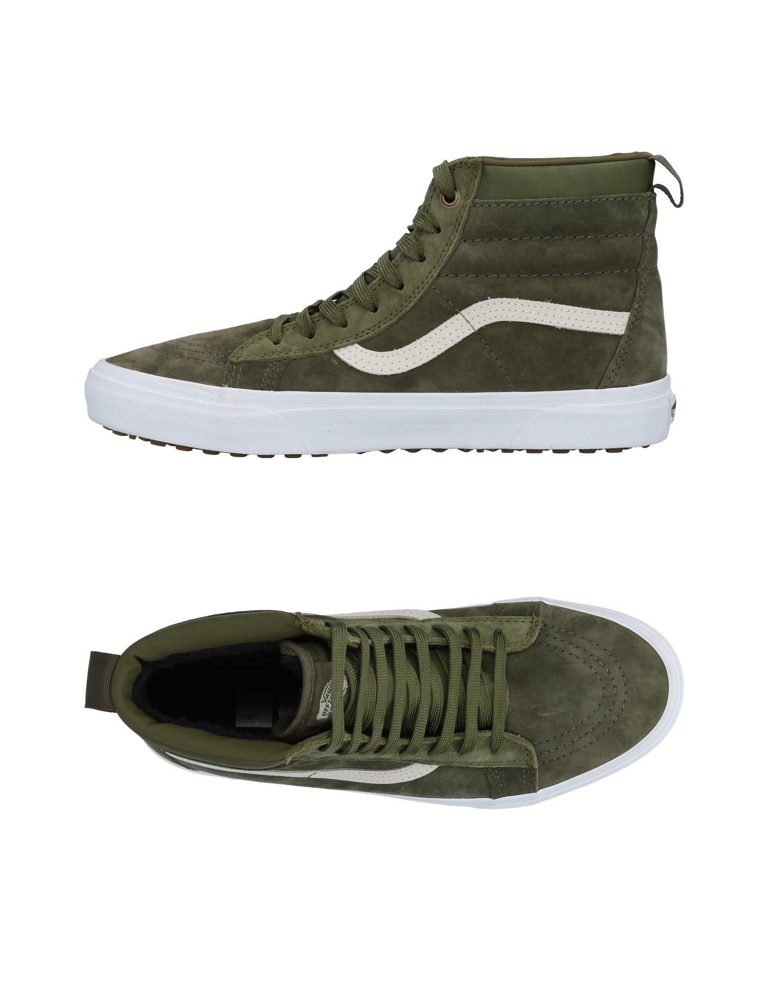 Rabatt echte Schuhe Herren Vans Sneakers Herren Schuhe  11491882HM da736d