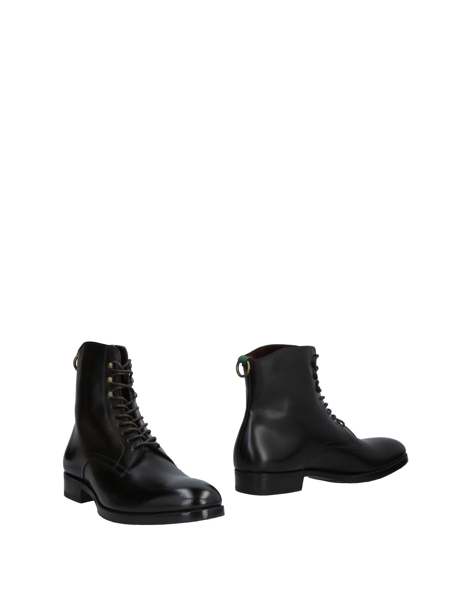 Lidfort Stiefelette Herren  11491883RP Gute Qualität beliebte Schuhe