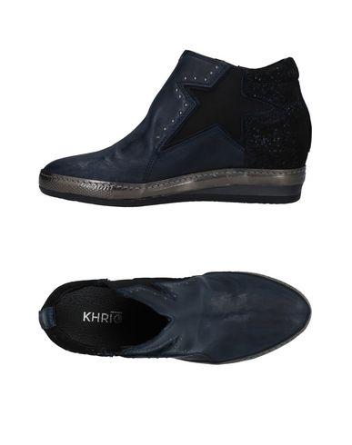 Cómodo y bien parecido Zapatillas Khrio' Mujer - Zapatillas Khrio' oscuro Azul oscuro Khrio' 8adfe3