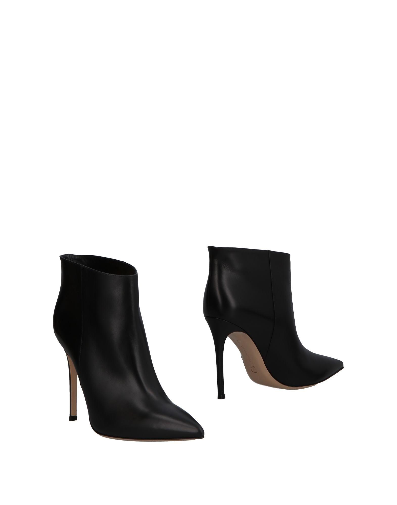 Gianvito Rossi Stiefelette Damen Schuhe  11491894HFGünstige gut aussehende Schuhe Damen ed16de