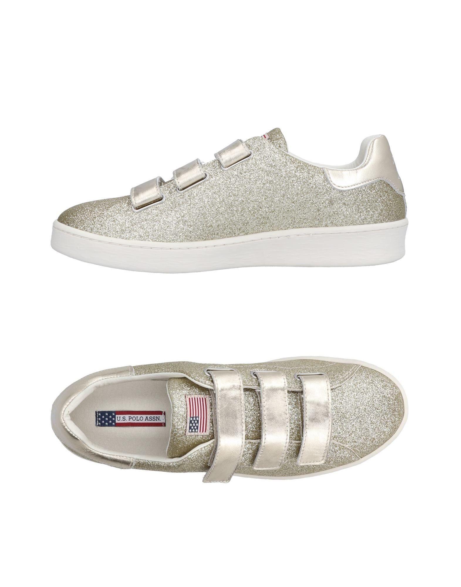 U.S.Polo Assn. Sneakers Damen  11491895BV Gute Qualität beliebte Schuhe