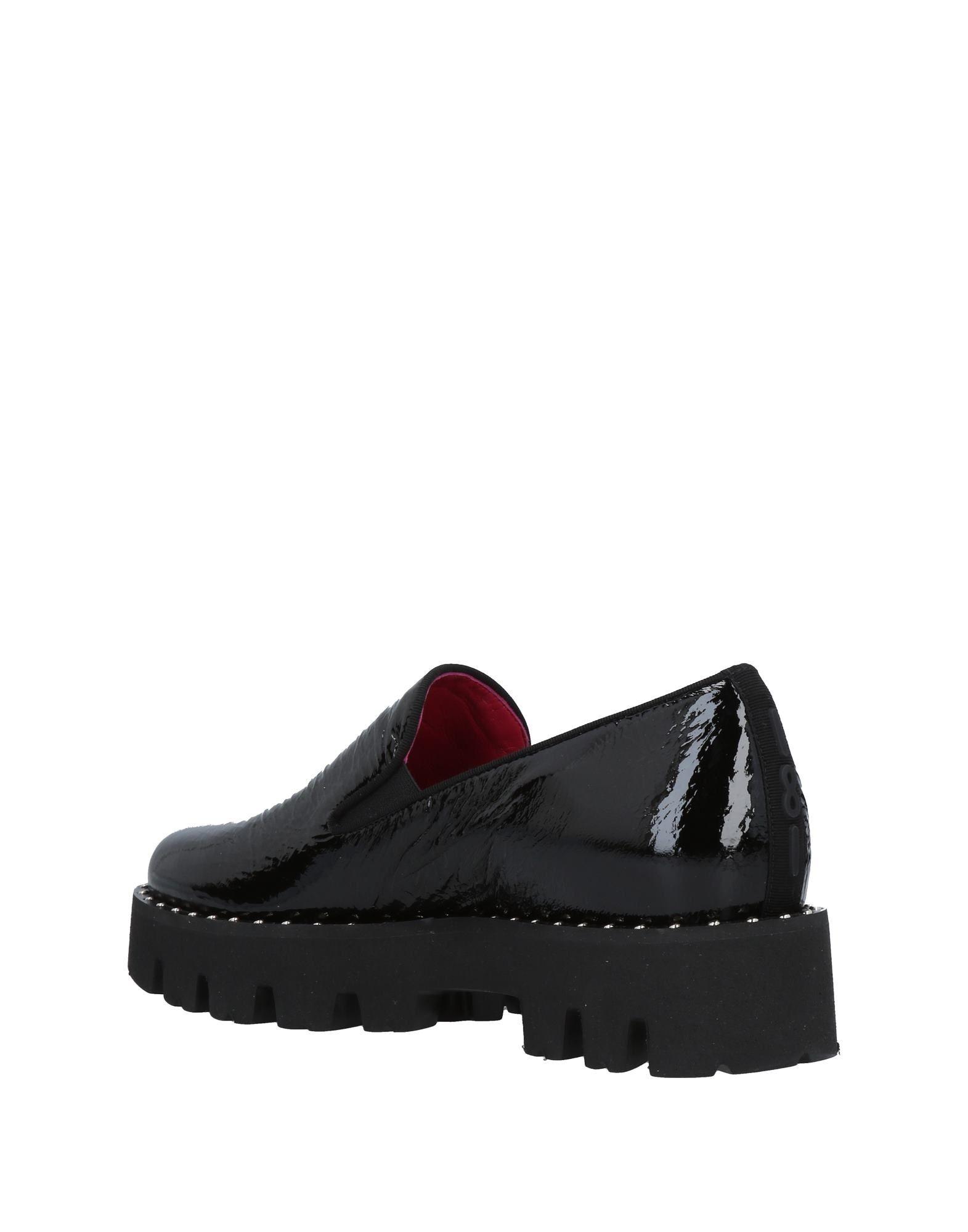 Gut um billige Schuhe zu tragen181 By Alberto Gozzi Mokassins Damen  11491900XQ