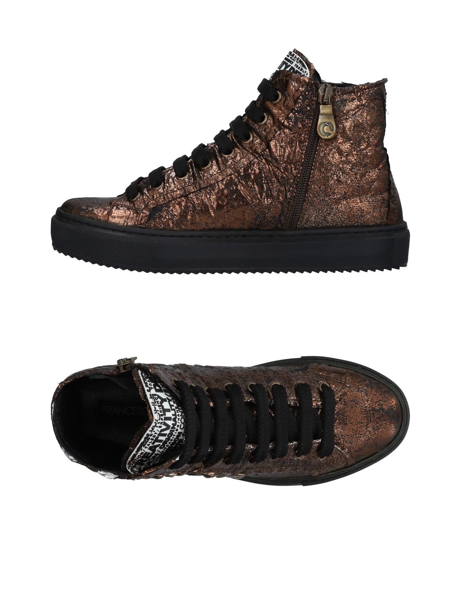 Sneakers Francesco Morichetti Donna - 11491930BS