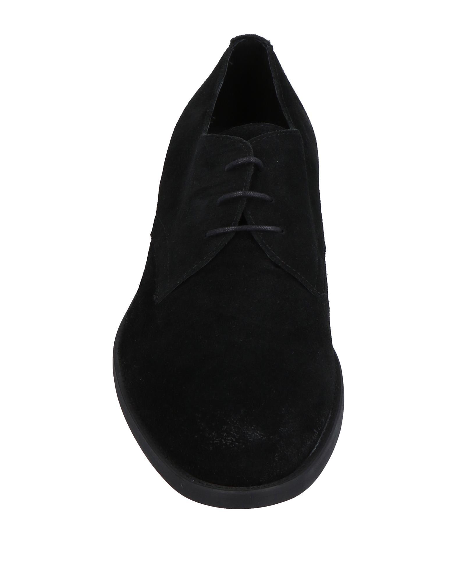 Rabatt echte Schuhe Officina  36 Schnürschuhe Herren  Officina 11491942TB c6c4ec