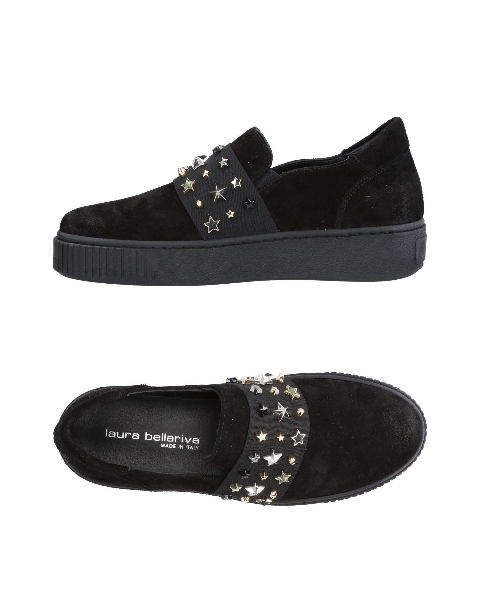 Sneakers Laura Bellariva Donna - 11491962WE