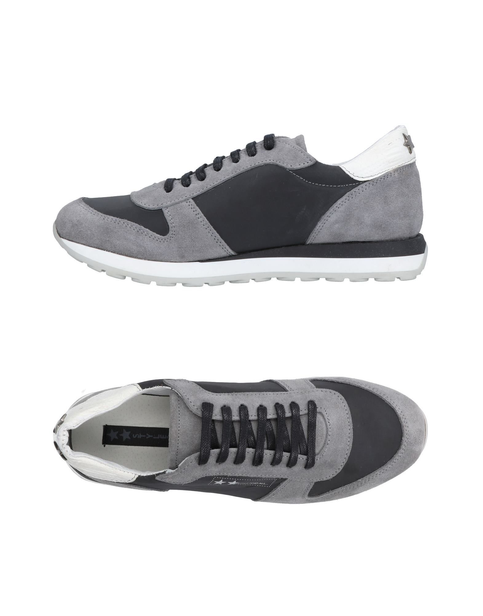 Style Sneakers And All... Sneakers Style Herren  11491970BK cac9b6