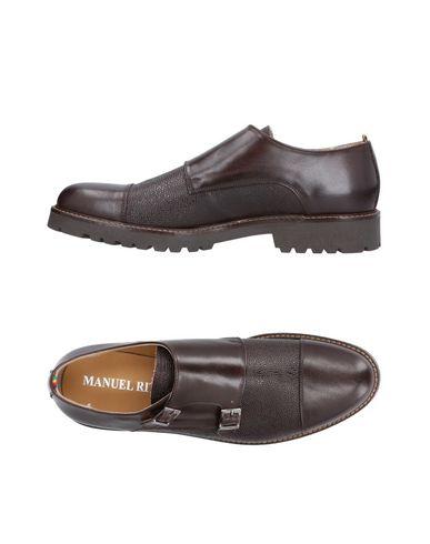 Zapatos con descuento Mocasín Manuel Ritz Hombre - Mocasines Manuel Ritz - 11491971FA Negro