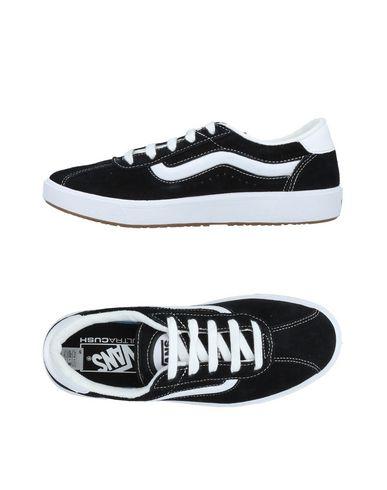Zapatillas Vans Mujer - Negro Zapatillas Vans - 11491972AC Negro - 8a6851