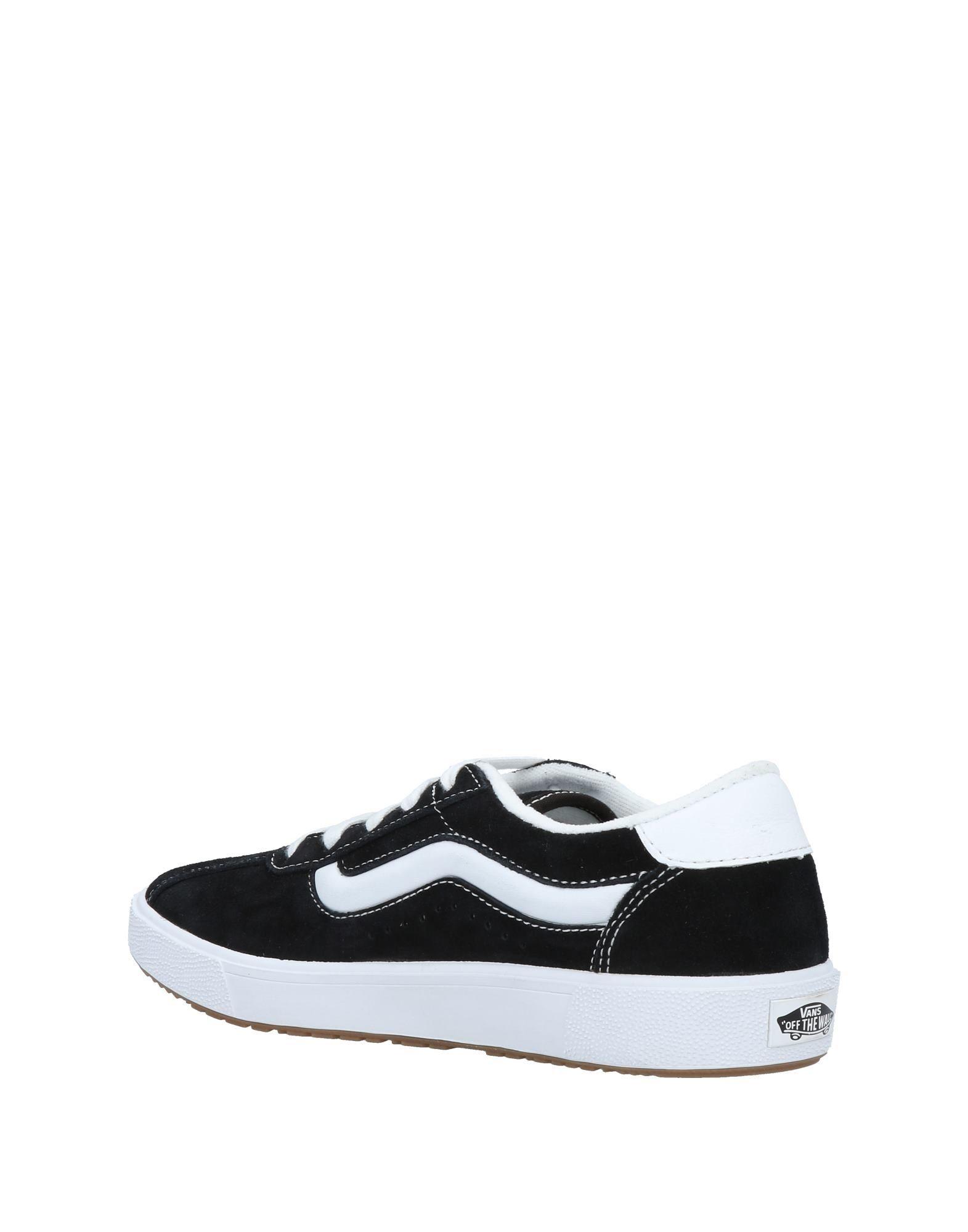 Vans Sneakers - Women Vans Sneakers online on on on  United Kingdom - 11491972AC 37b38d