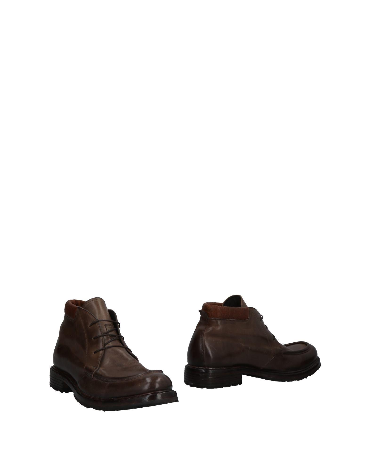 Moma Stiefelette Herren  11491977GD Gute Qualität beliebte Schuhe