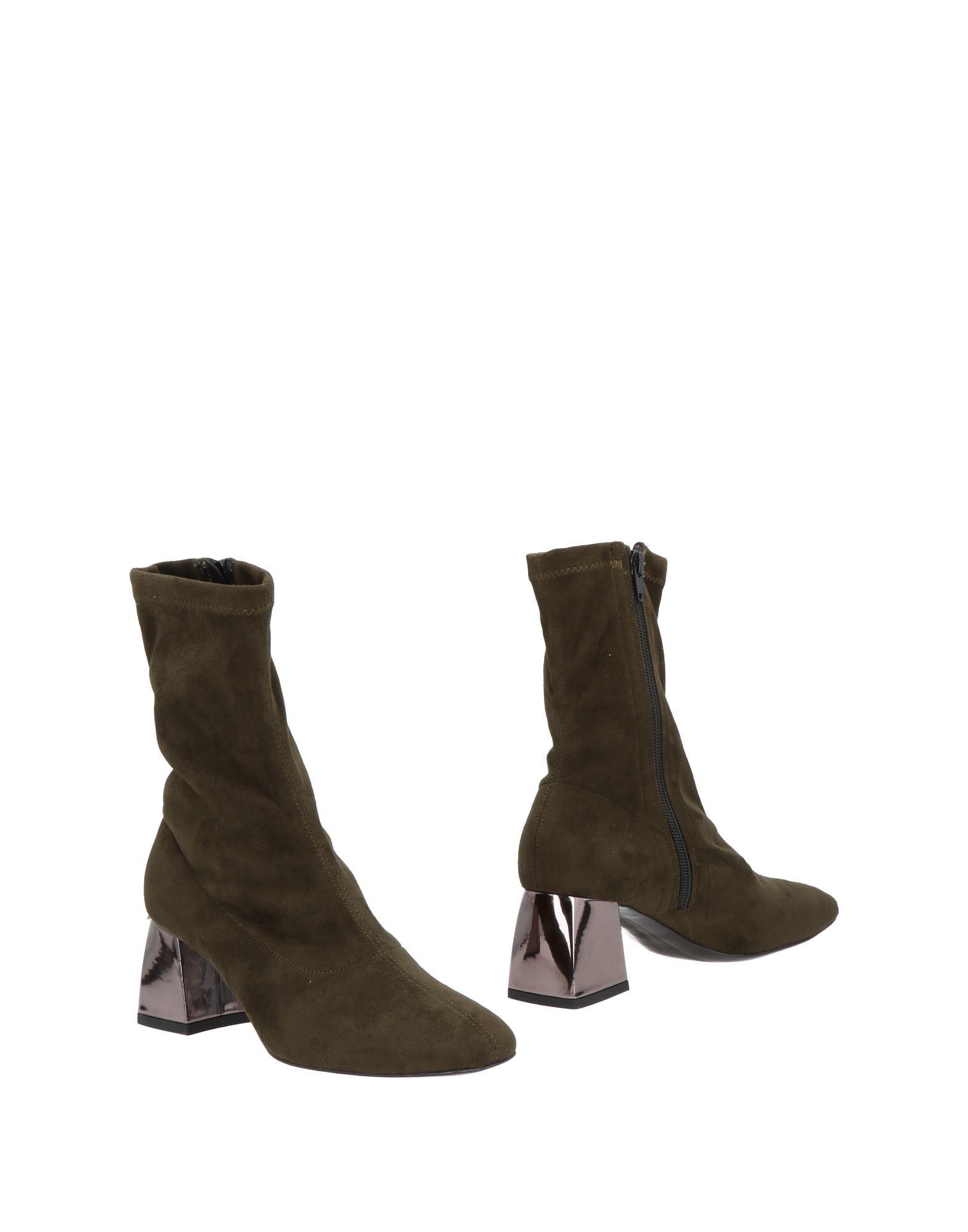 Moda Stivaletti Jeannot Donna Donna Jeannot - 11491982PJ 814770