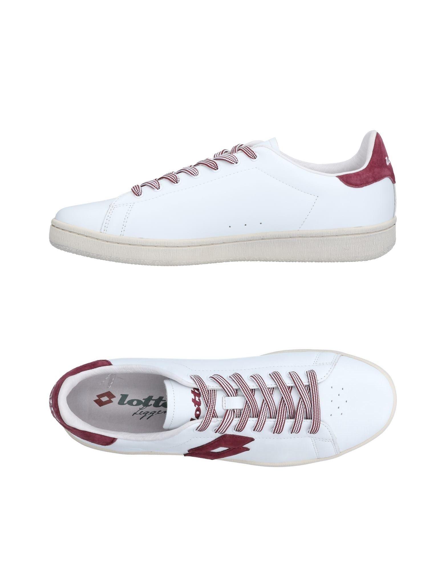 Lotto Leggenda Sneakers Herren  11491990GO Neue Schuhe