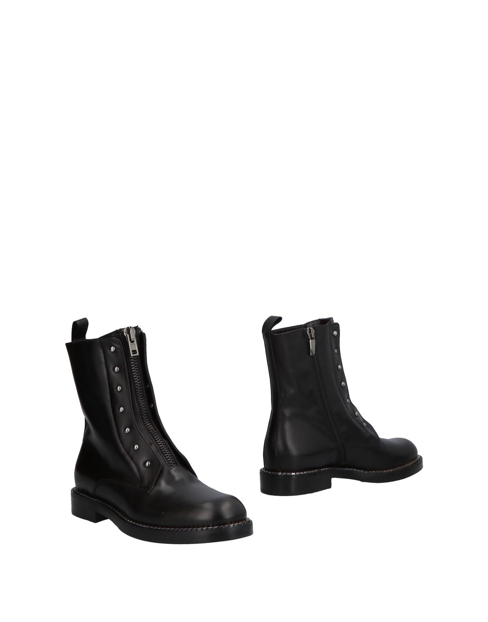 Stilvolle billige Schuhe  Laura Bellariva Stiefelette Damen  Schuhe 11491993MH 7fff94