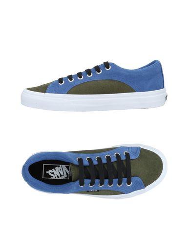 Los últimos zapatos Zapatillas de hombre y mujer Zapatillas zapatos Vans Mujer - Zapatillas Vans - 11491998WC Verde militar f959cb