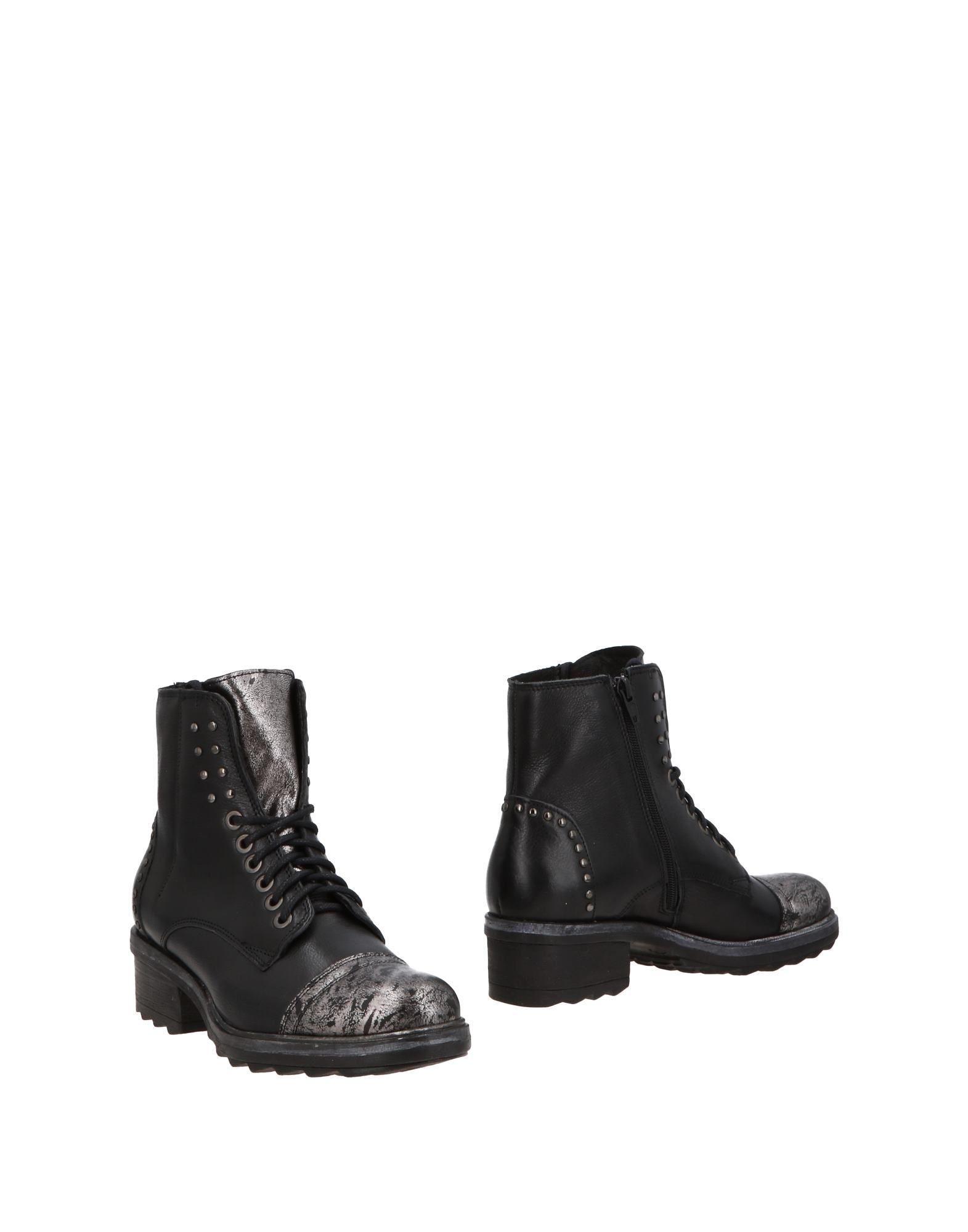 Khrio' Stiefelette Qualität Damen  11491999HC Gute Qualität Stiefelette beliebte Schuhe 59997b