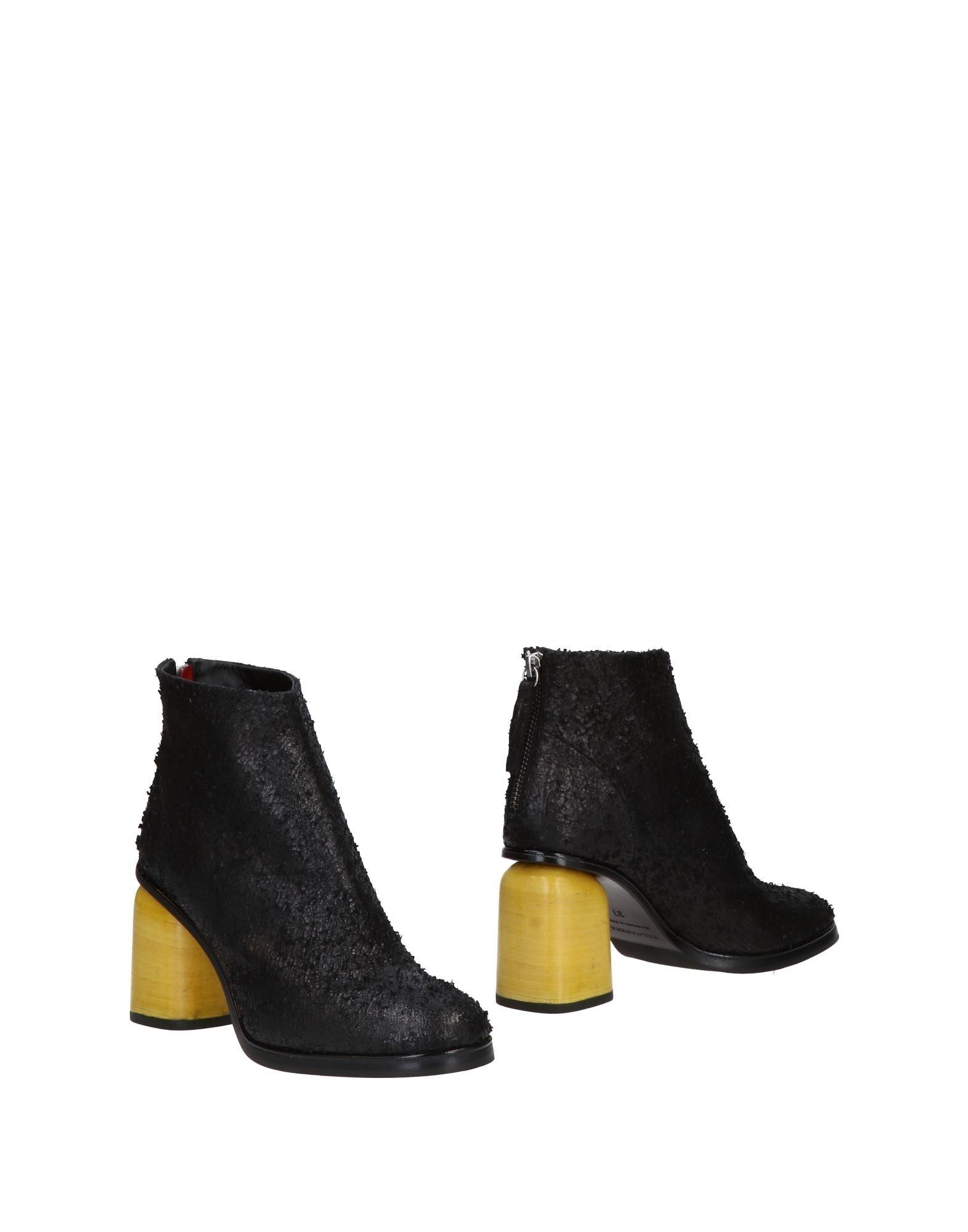 Halmanera Stiefelette Damen  11492001CIGut aussehende strapazierfähige Schuhe