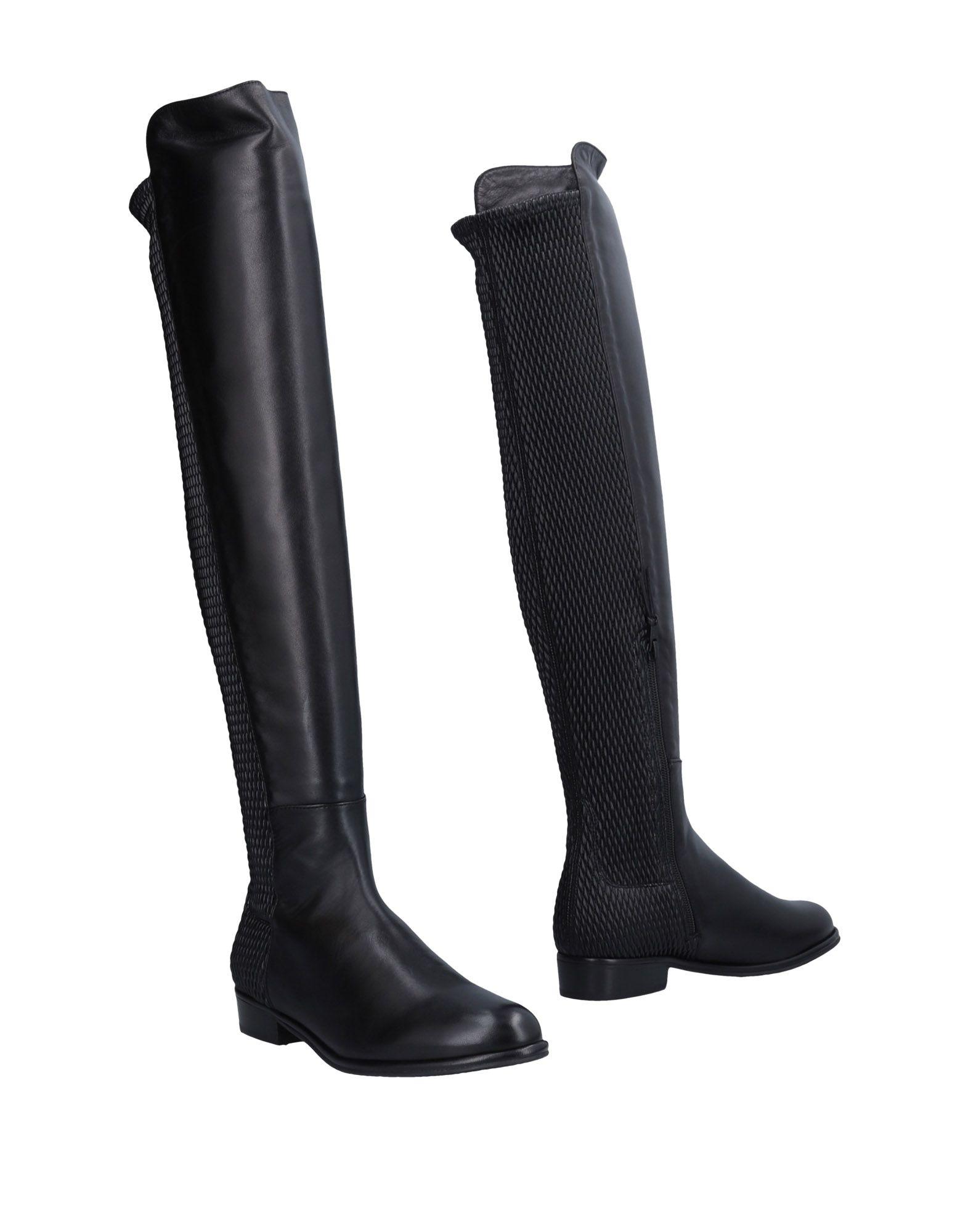 Stuart  Weitzman Stiefel Damen  Stuart 11492002EWGünstige gut aussehende Schuhe 1b8b8a