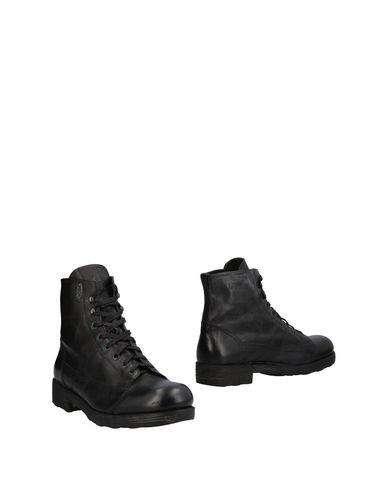 Los últimos zapatos de hombre y - mujer Botín O.X.S. Hombre - y Botines O.X.S. - 11492008LP Café 208c65