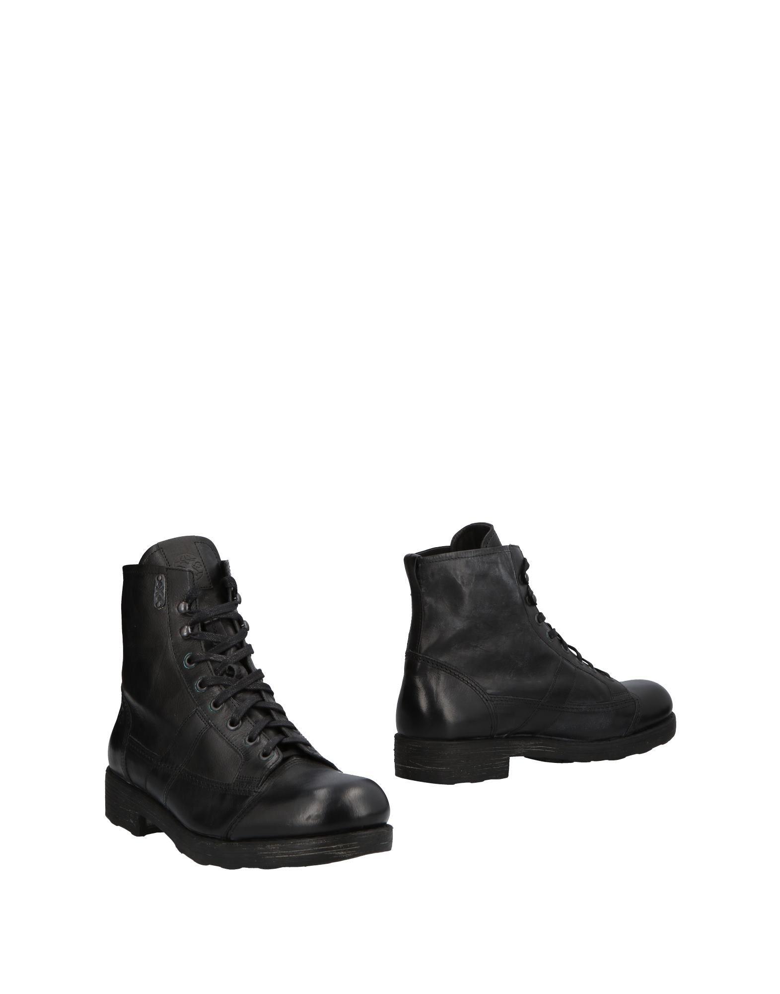 Haltbare Mode billige Schuhe O.X.S. Stiefelette Herren  11492008LP Heiße Schuhe