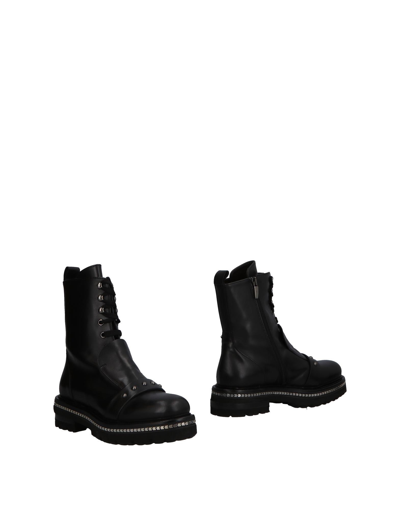 Stilvolle billige Schuhe Schuhe Schuhe Laura Bellariva Stiefelette Damen  11492013FI ecfd6c
