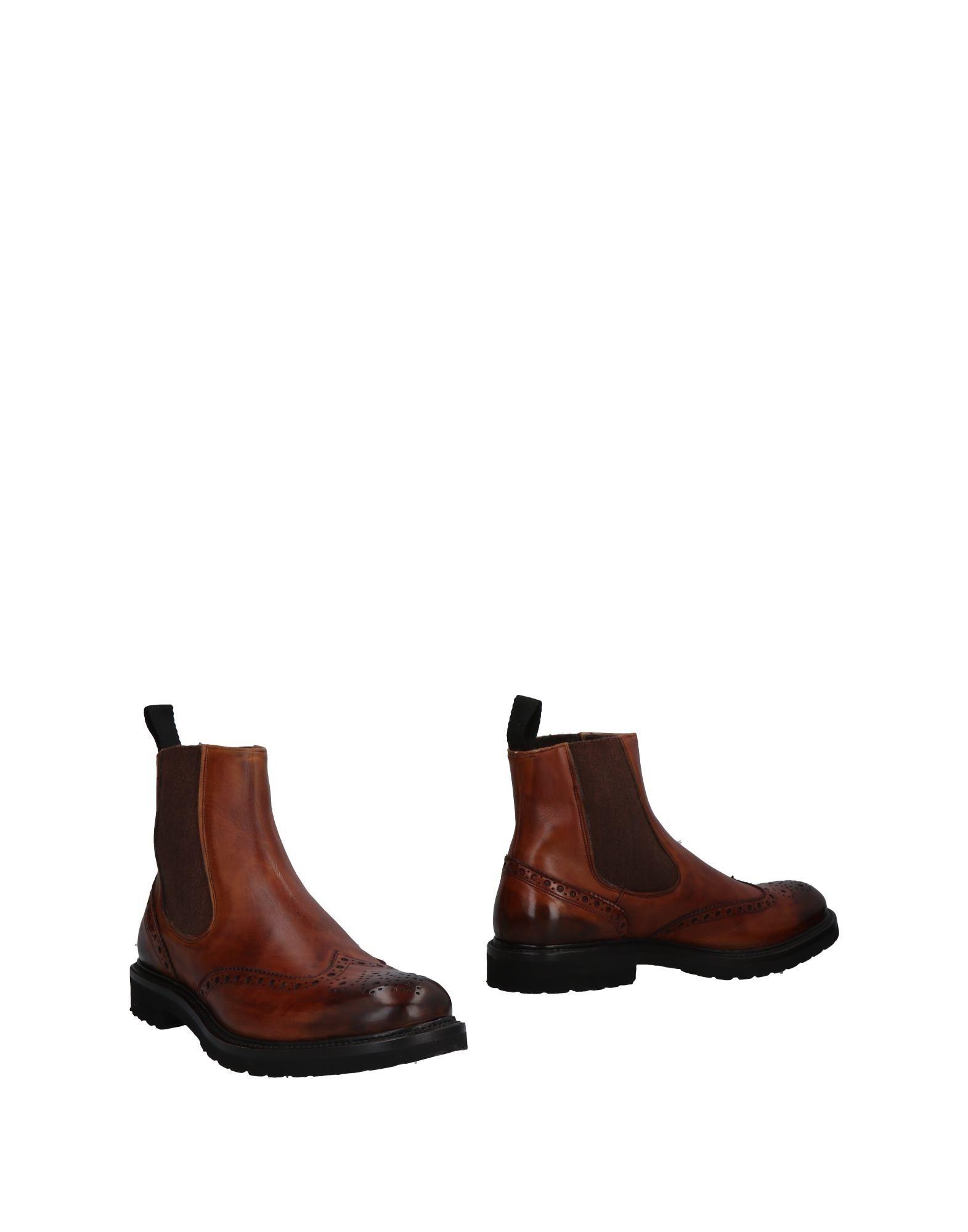 Claudio Marini Stiefelette Herren beliebte  11492014CB Gute Qualität beliebte Herren Schuhe d6fdd3