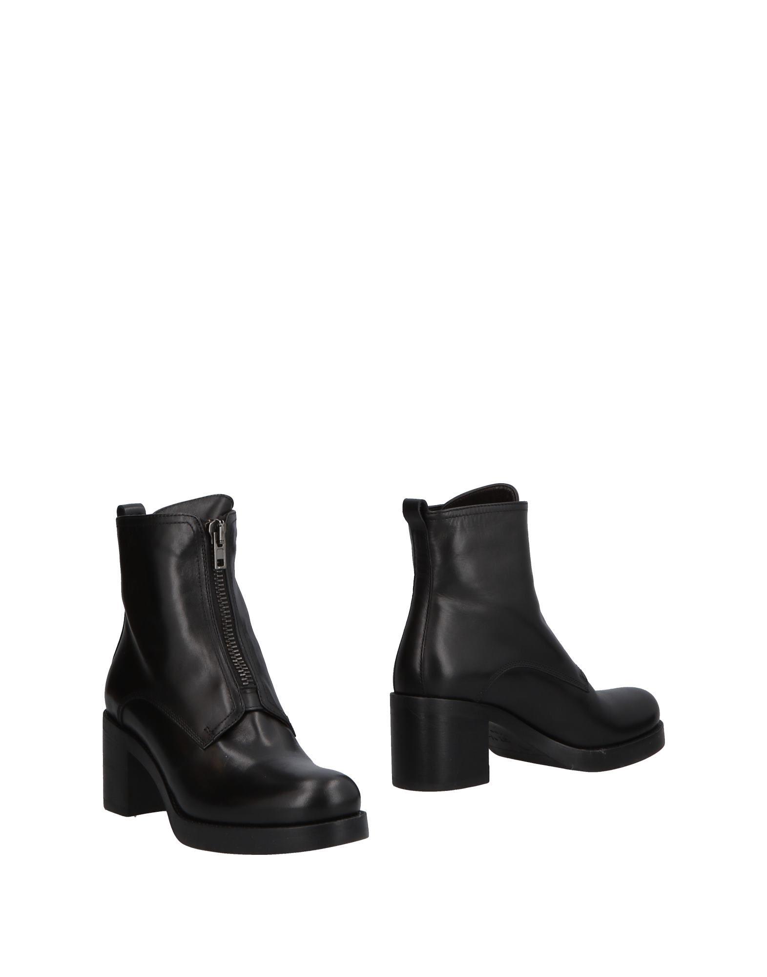 Stilvolle billige Schuhe Laura Bellariva 11492025RV Stiefelette Damen  11492025RV Bellariva e42715