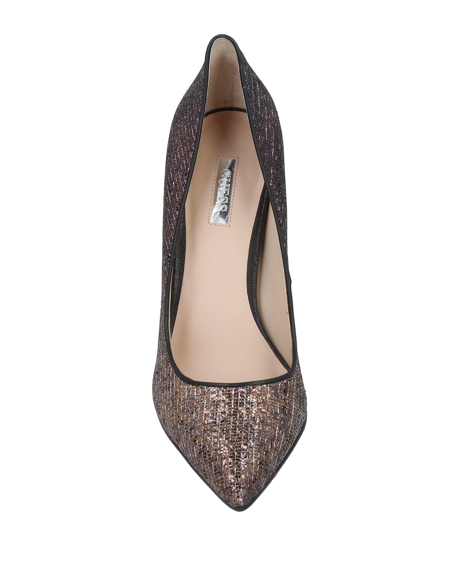 Guess Pumps Damen beliebte  11492044II Gute Qualität beliebte Damen Schuhe 80a41c