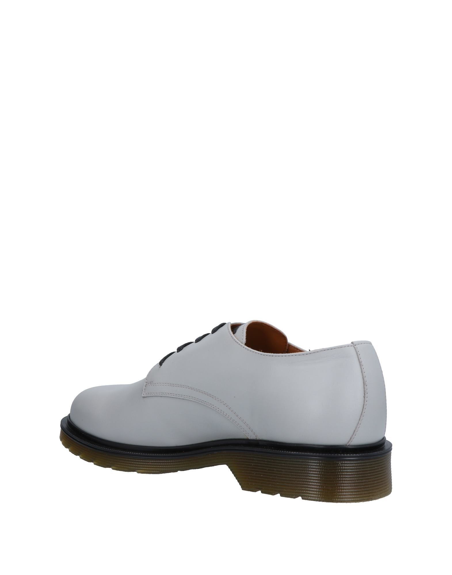 Rabatt echte Schuhe Da.D Schnürschuhe Herren  11492045NN
