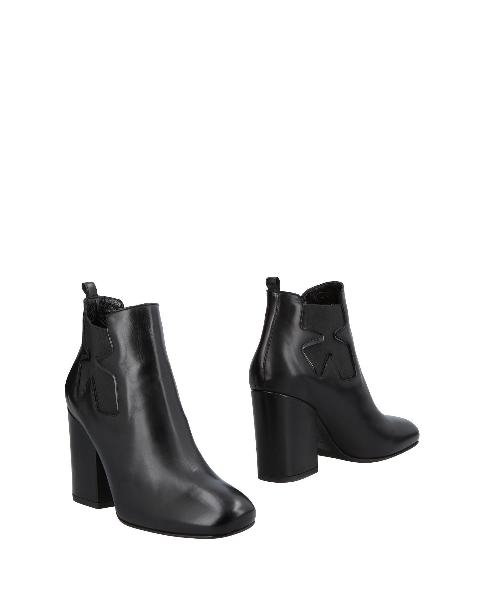 Lella Baldi Stiefelette Damen  11492046IPGut aussehende strapazierfähige Schuhe
