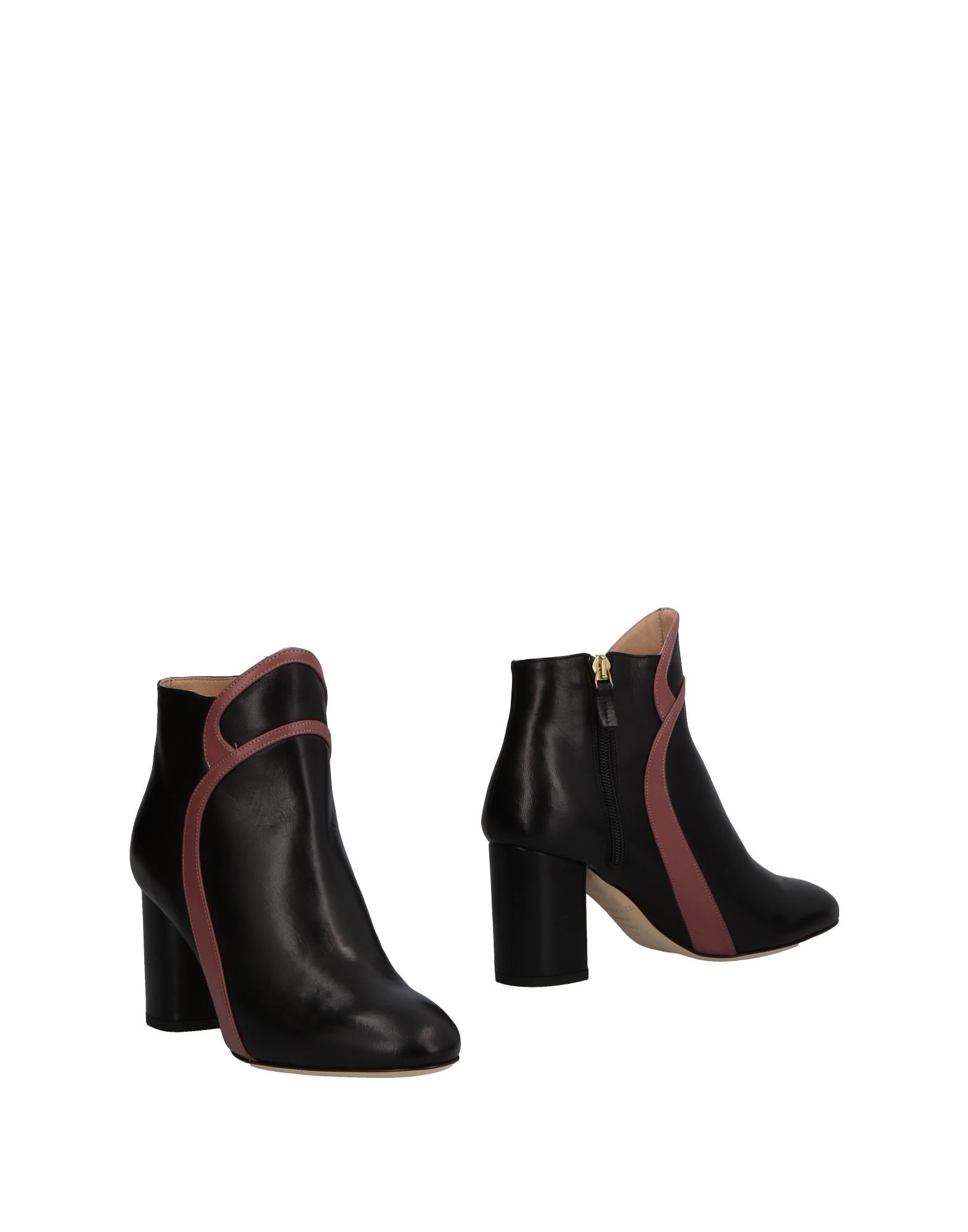 Racine Carrée Stiefelette Damen  11492062UHGünstige gut aussehende Schuhe
