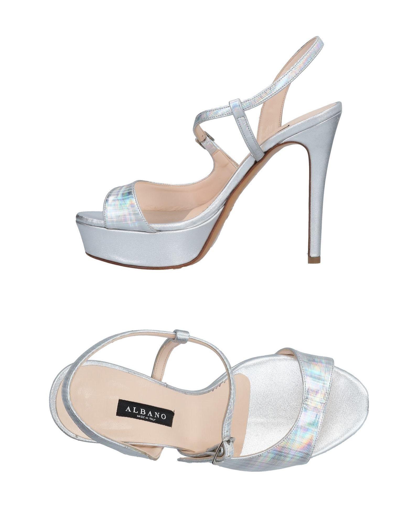 Albano Sandals - Women  Albano Sandals online on  Women Australia - 11492068WH 15d439