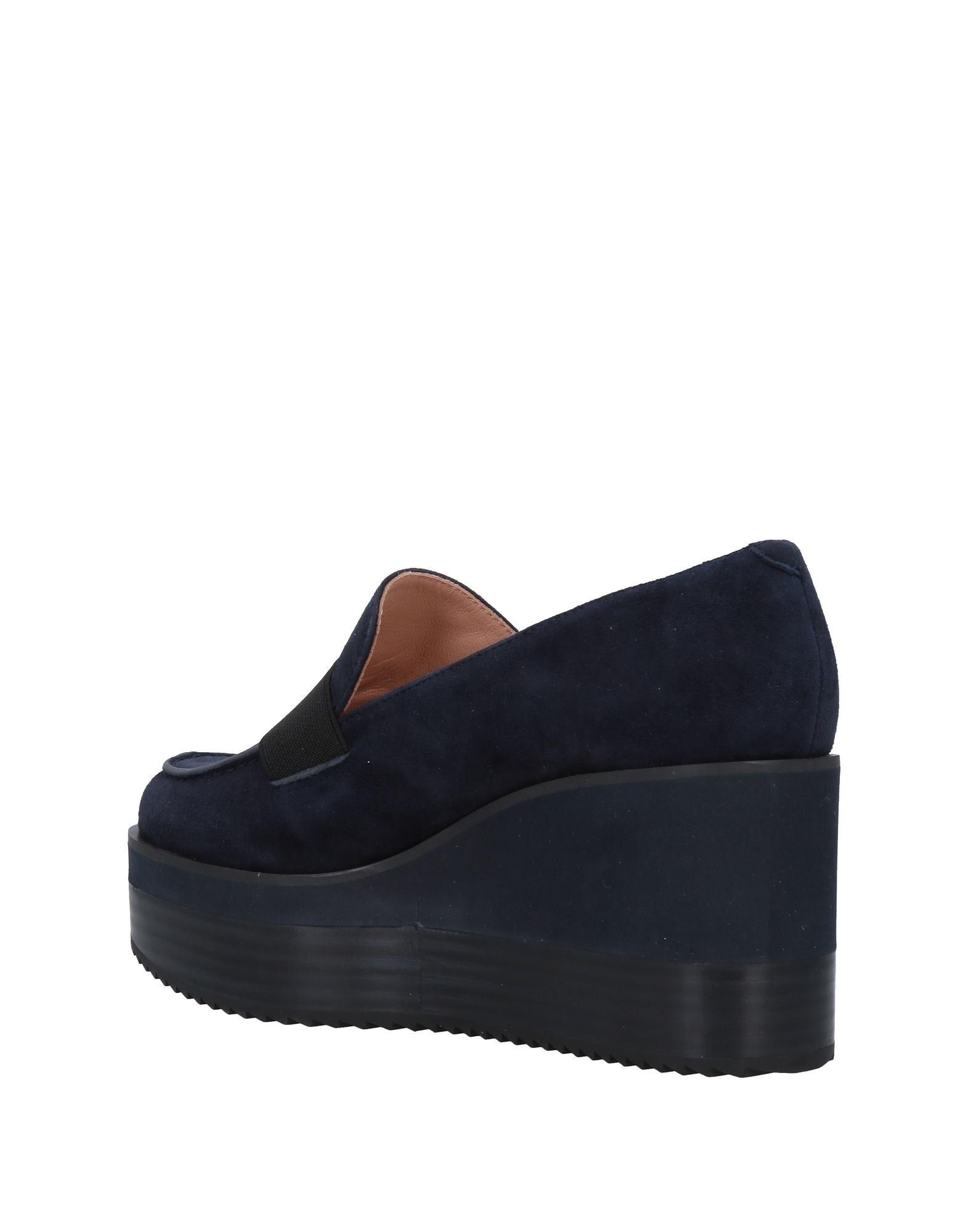 Stilvolle billige Schuhe Jil Sander 11492074OX Navy Mokassins Damen  11492074OX Sander 91962d