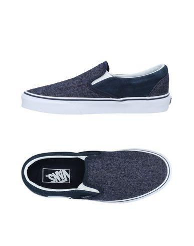 Zapatos especiales para hombres y mujeres Zapatillas Vans Vans Mujer - Zapatillas Vans Vans - 11492079XP Azul marino 81902c