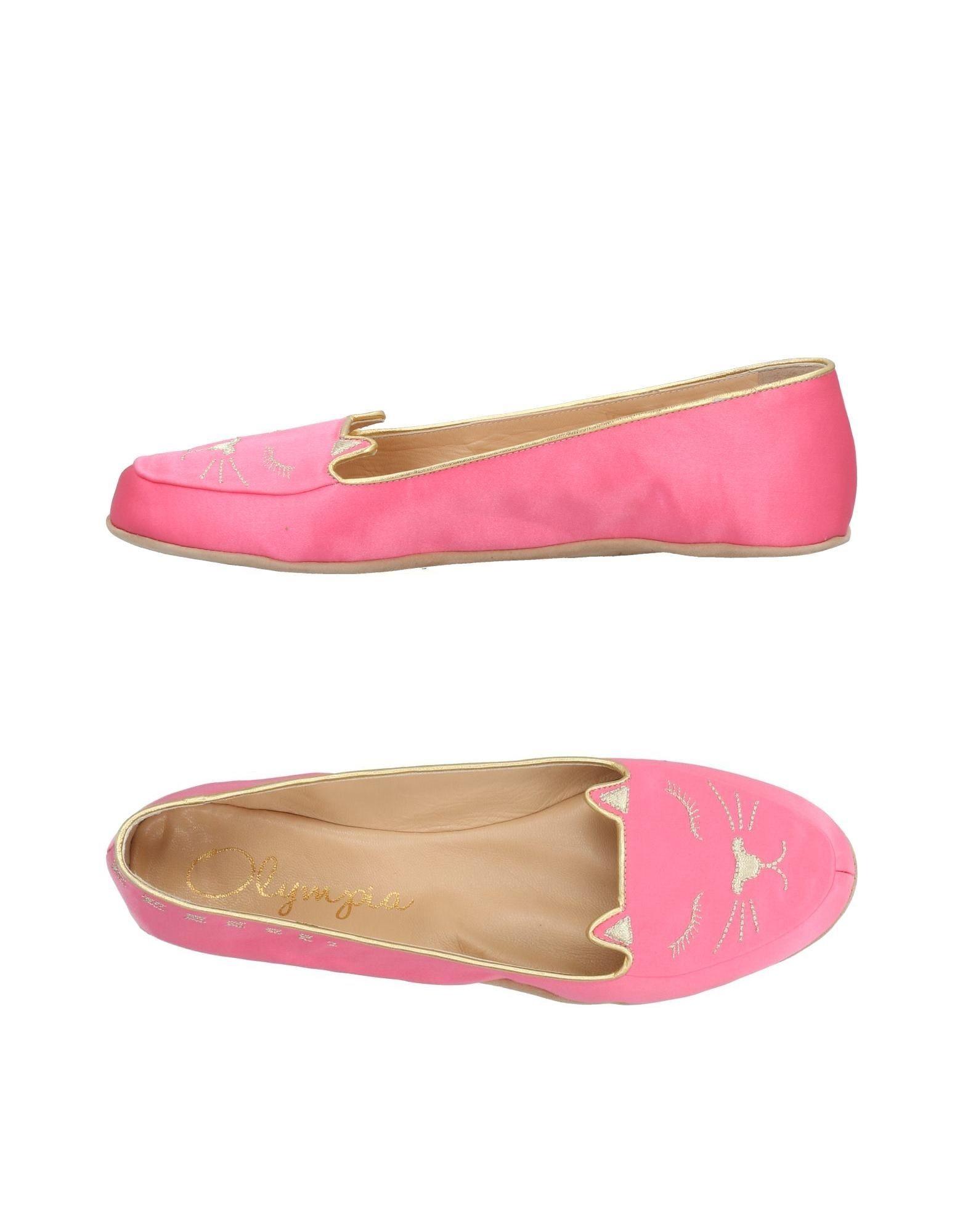 Rabatt Schuhe Hausschuhe Charlotte Olympia Hausschuhe Schuhe Damen  11492088TG ac0757