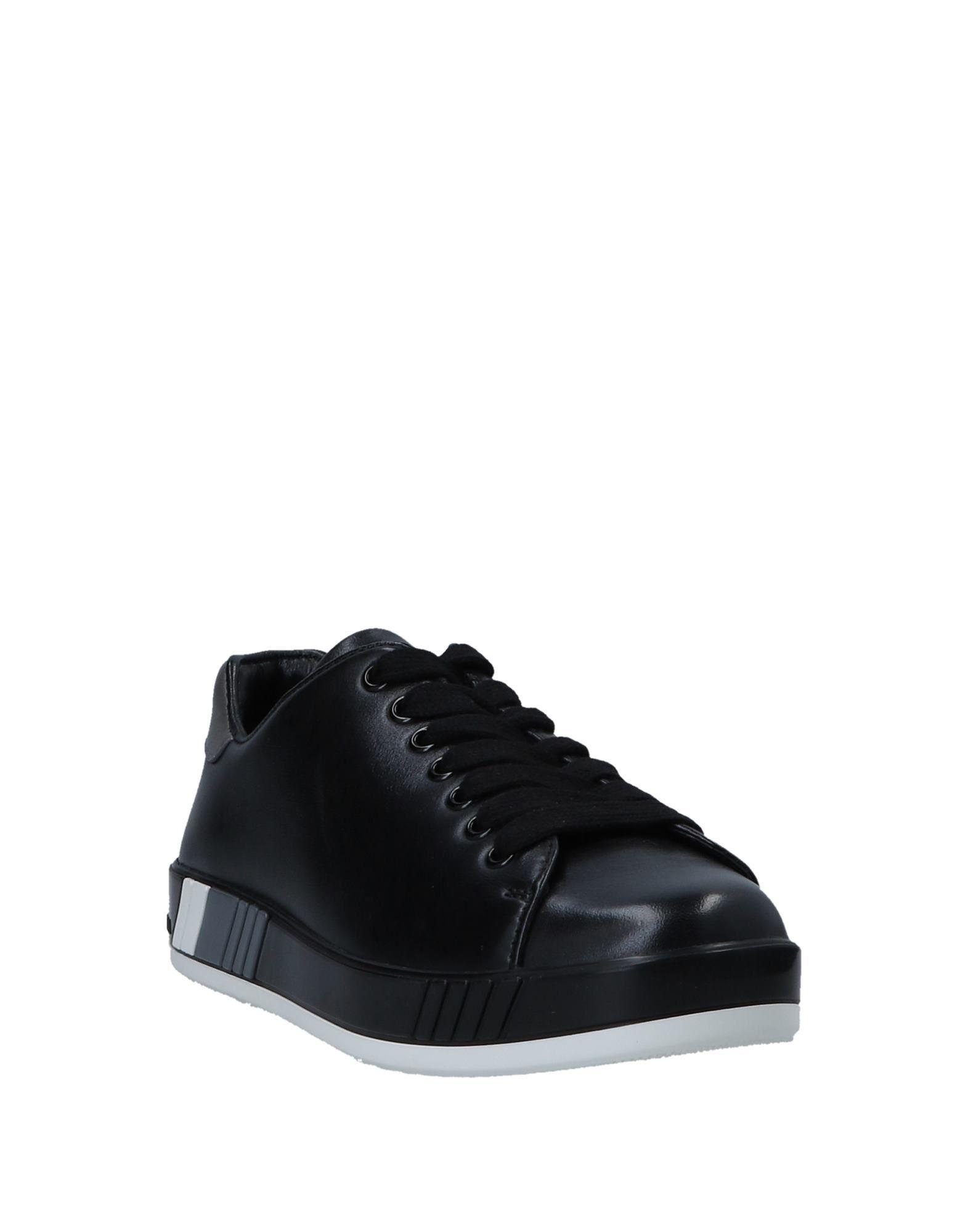 Prada Sneakers Damen gut  11492090BEGünstige gut Damen aussehende Schuhe 99a01e