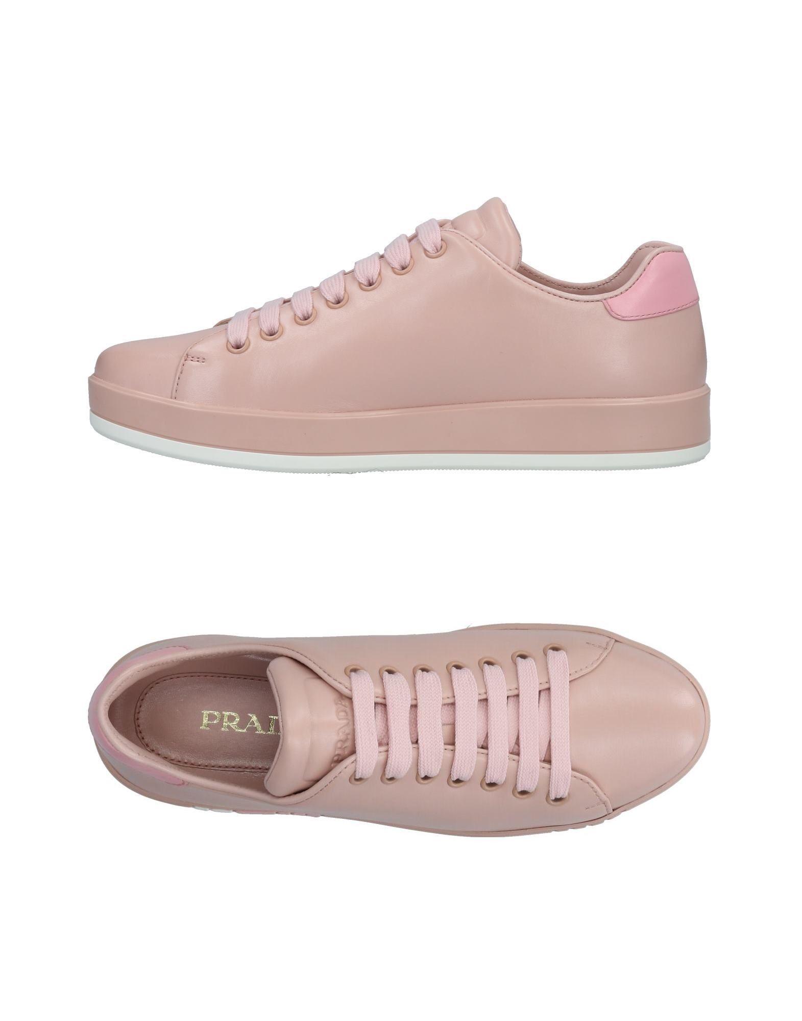 Moda Sneakers Sneakers Moda Prada Donna - 11492090MN b5d09e