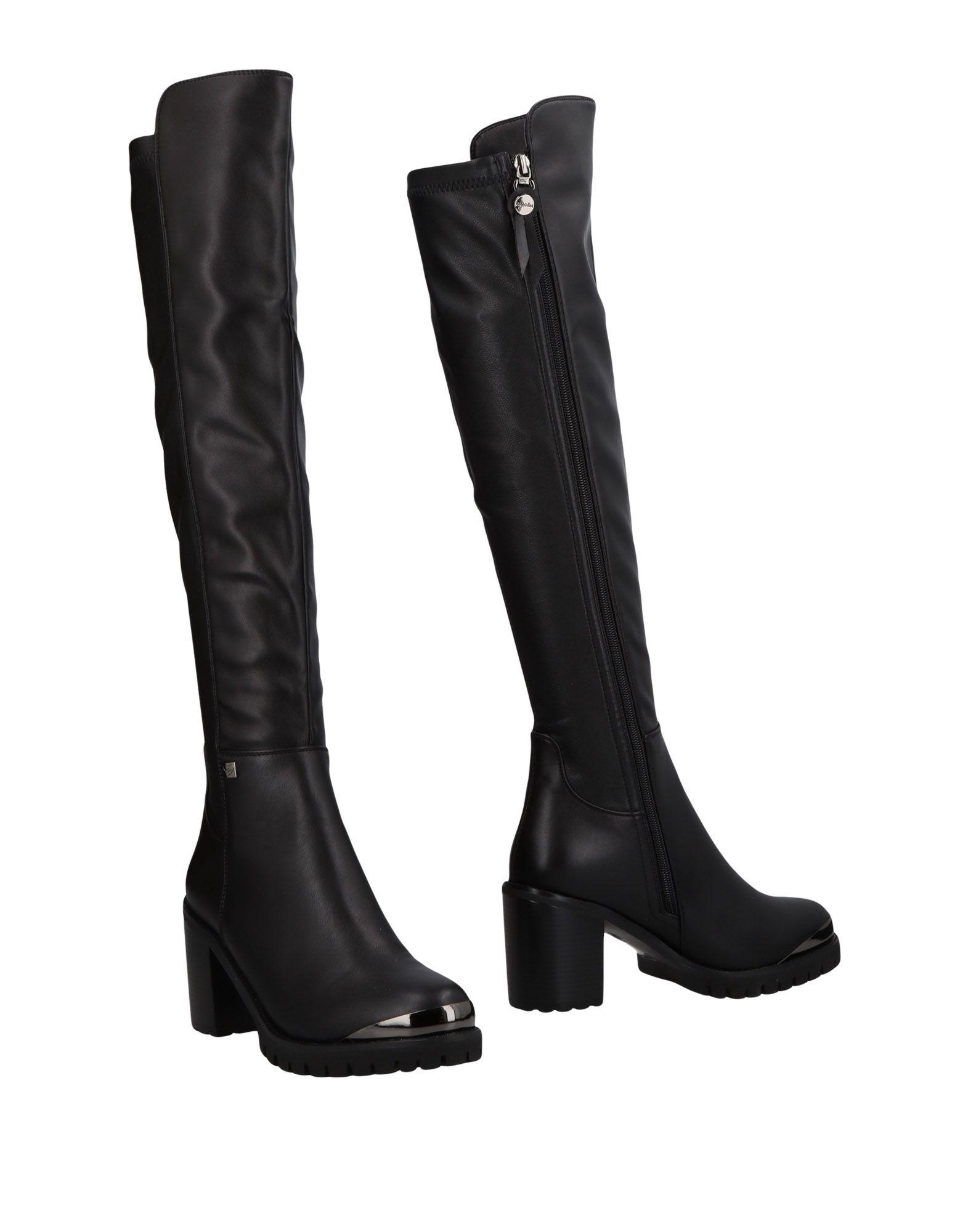 Gut um Stiefel billige Schuhe zu tragenBraccialini Stiefel um Damen  11492098EH 3415b1