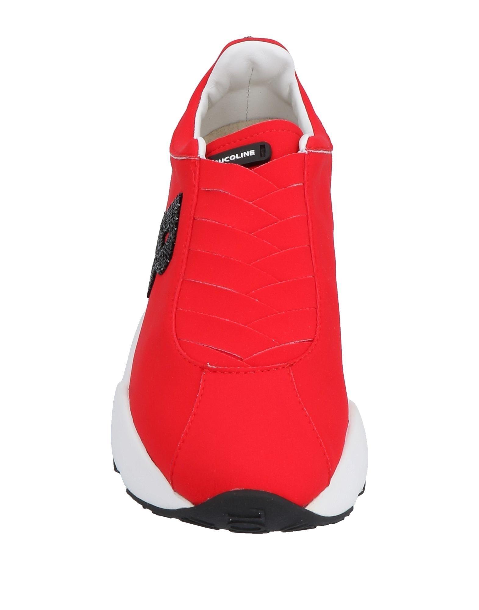 Stilvolle billige Schuhe Ruco Line Sneakers Damen  11492115NH