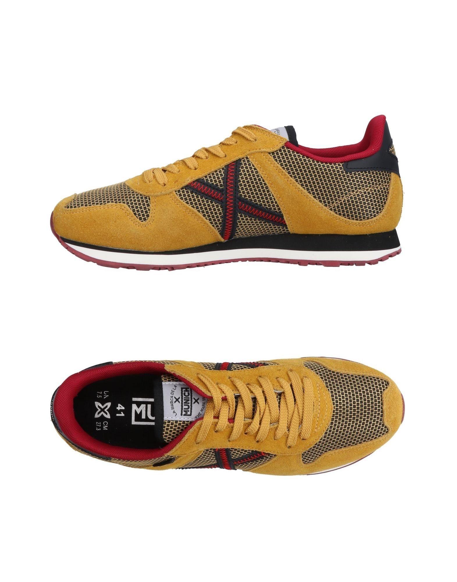 Sneakers Munich Uomo - 11492121GM elegante