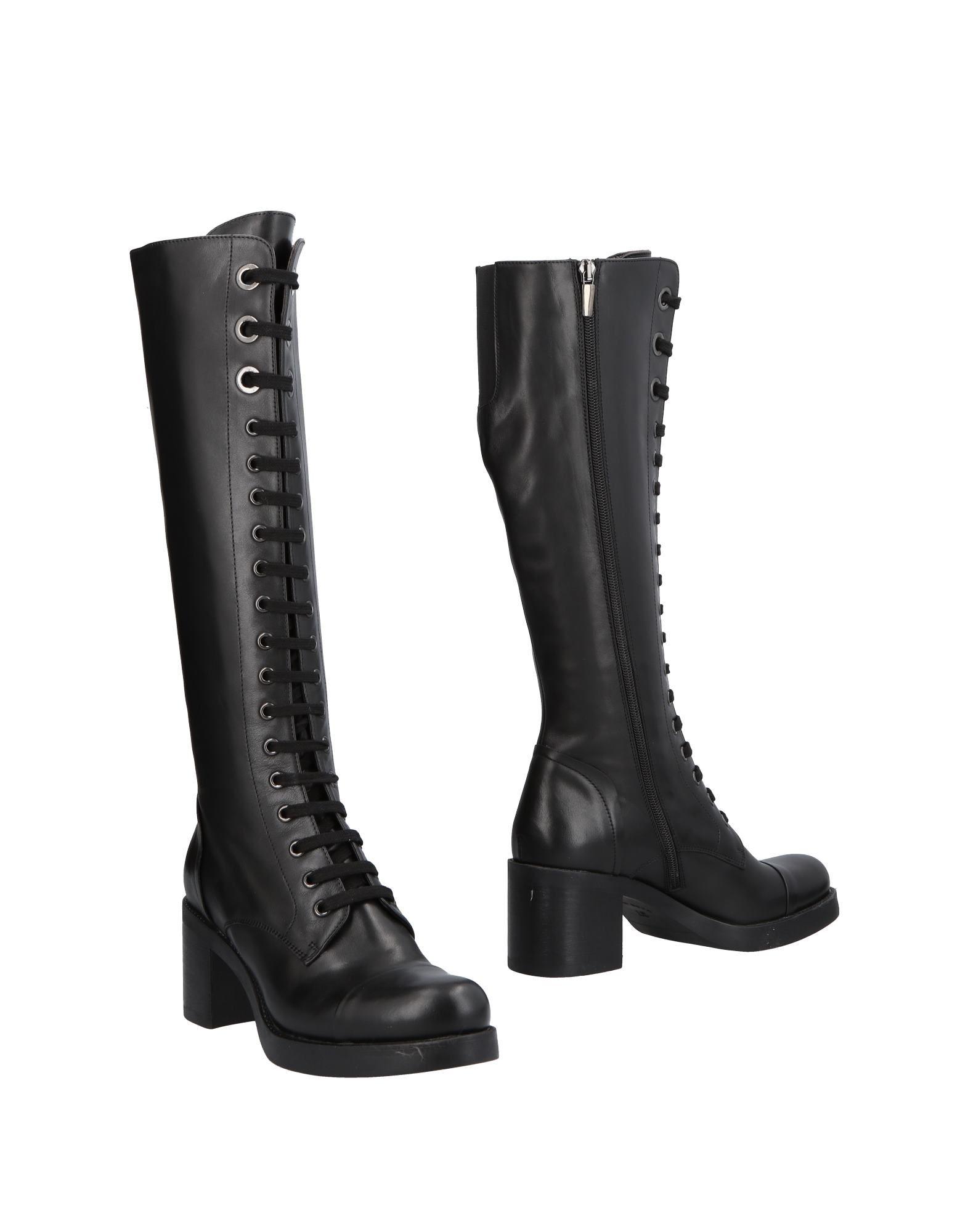 Laura Bellariva Stiefel Damen Schuhe  11492122PSGut aussehende strapazierfähige Schuhe Damen 38f4ad