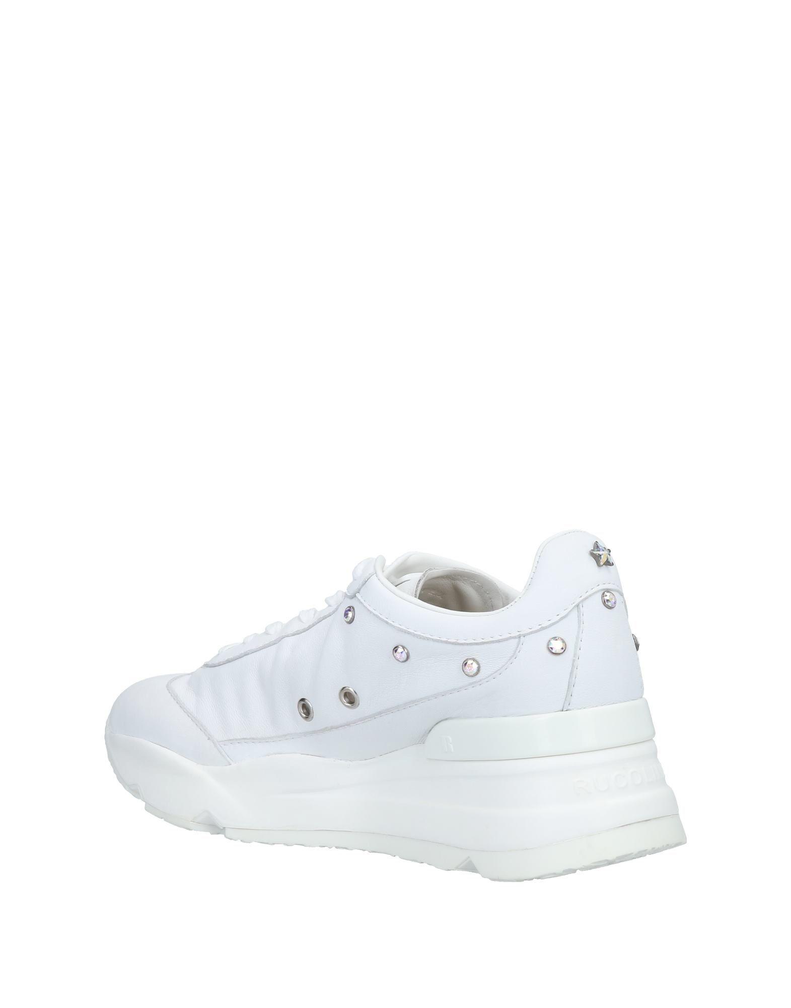 Gut tragenRuco um billige Schuhe zu tragenRuco Gut Line Sneakers Damen  11492123PJ 97159d