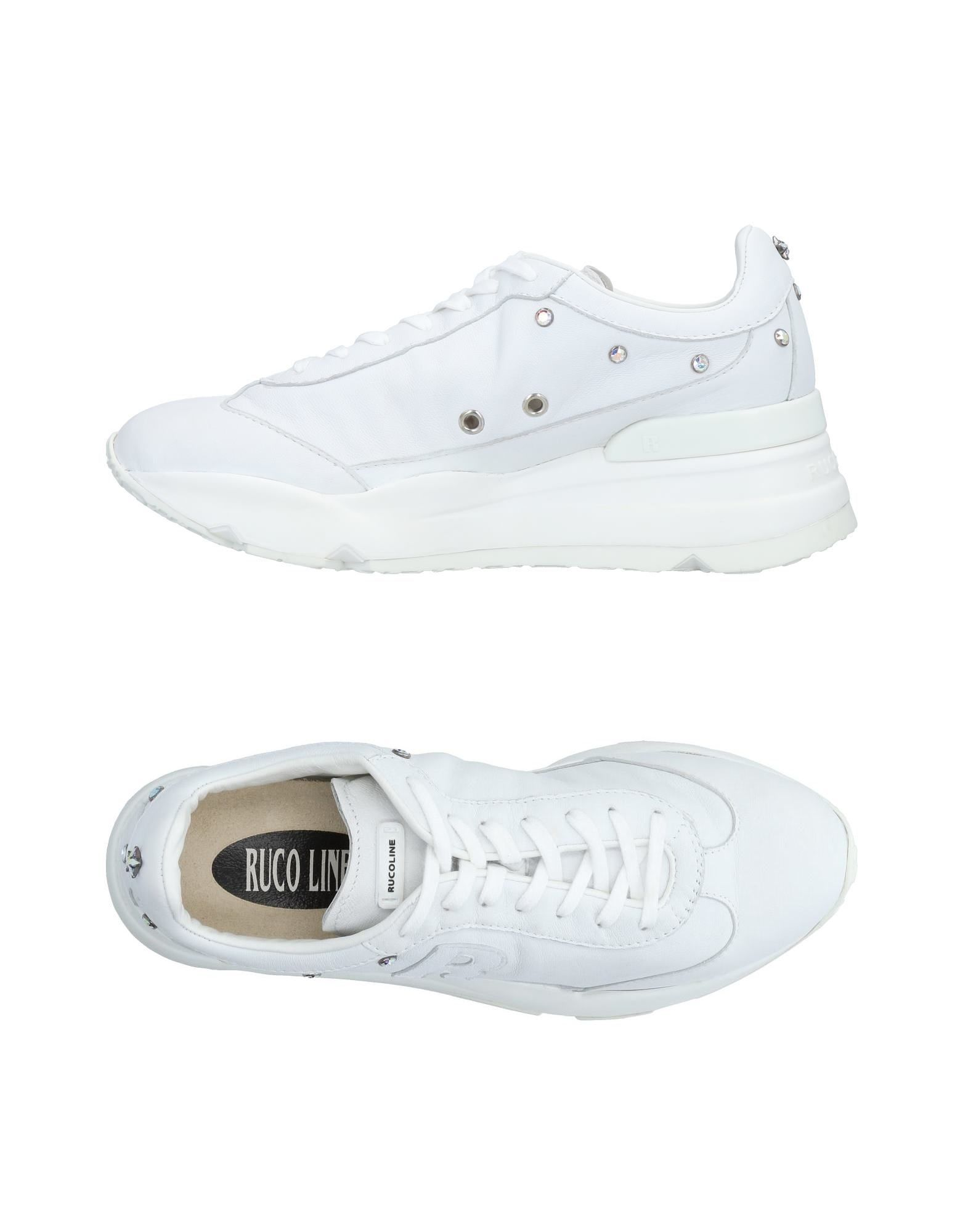Ruco Line Sneakers Damen  11492123PJ Neue Schuhe
