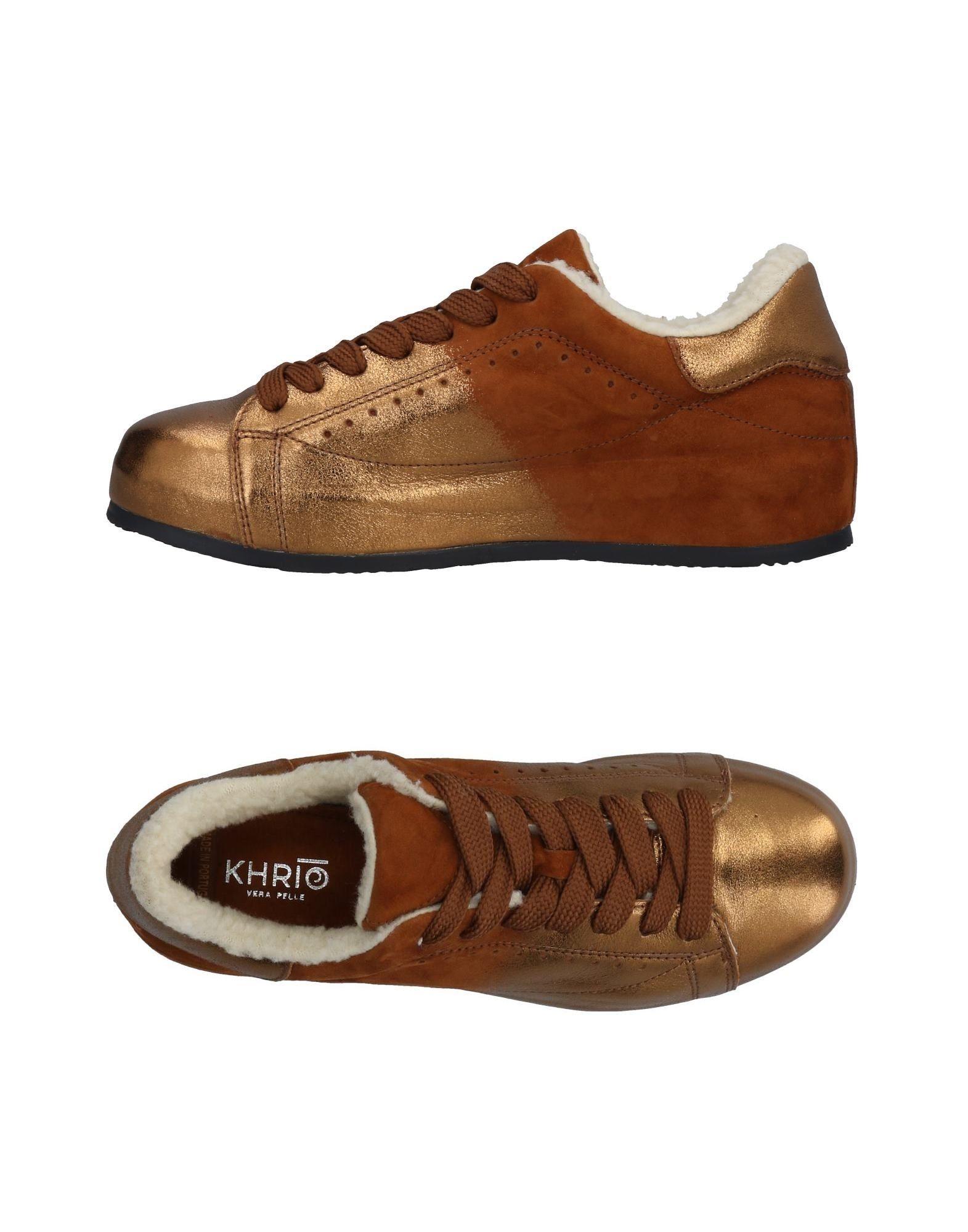 A buon mercato Sneakers Khrio' Donna - 11492124MH