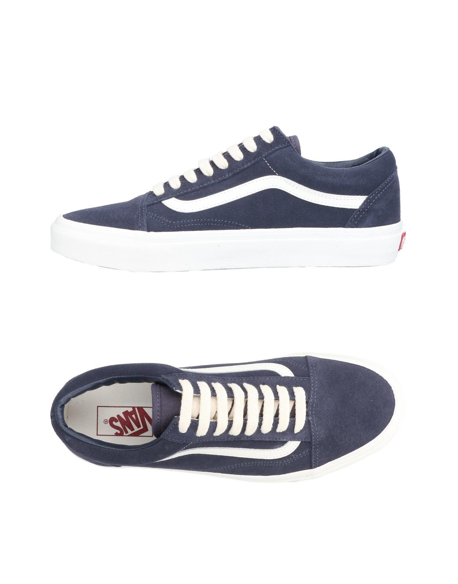 Rabatt echte Schuhe Vans Sneakers Herren  11492128DQ