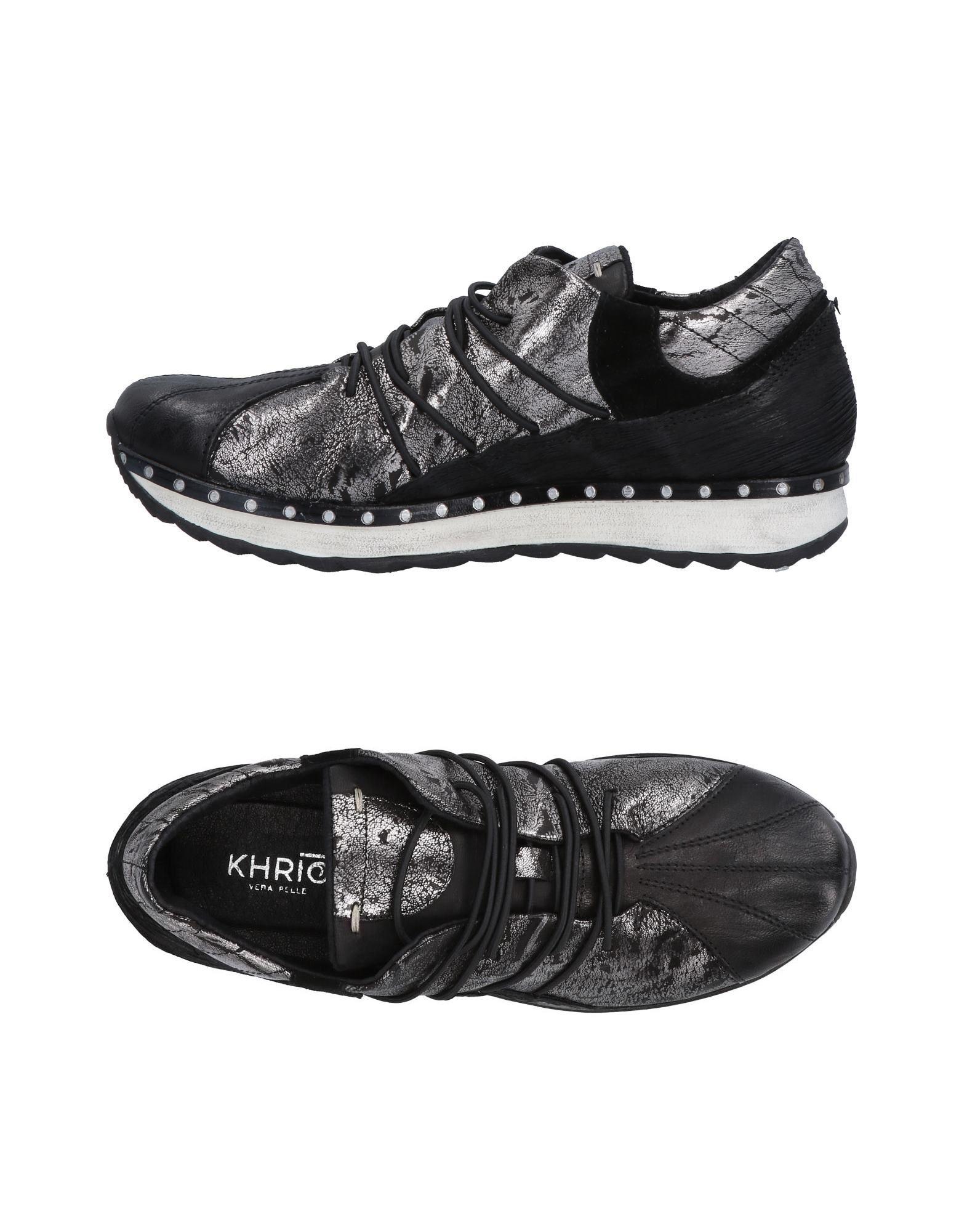 Sneakers Khrio' Donna - 11492129LS elegante