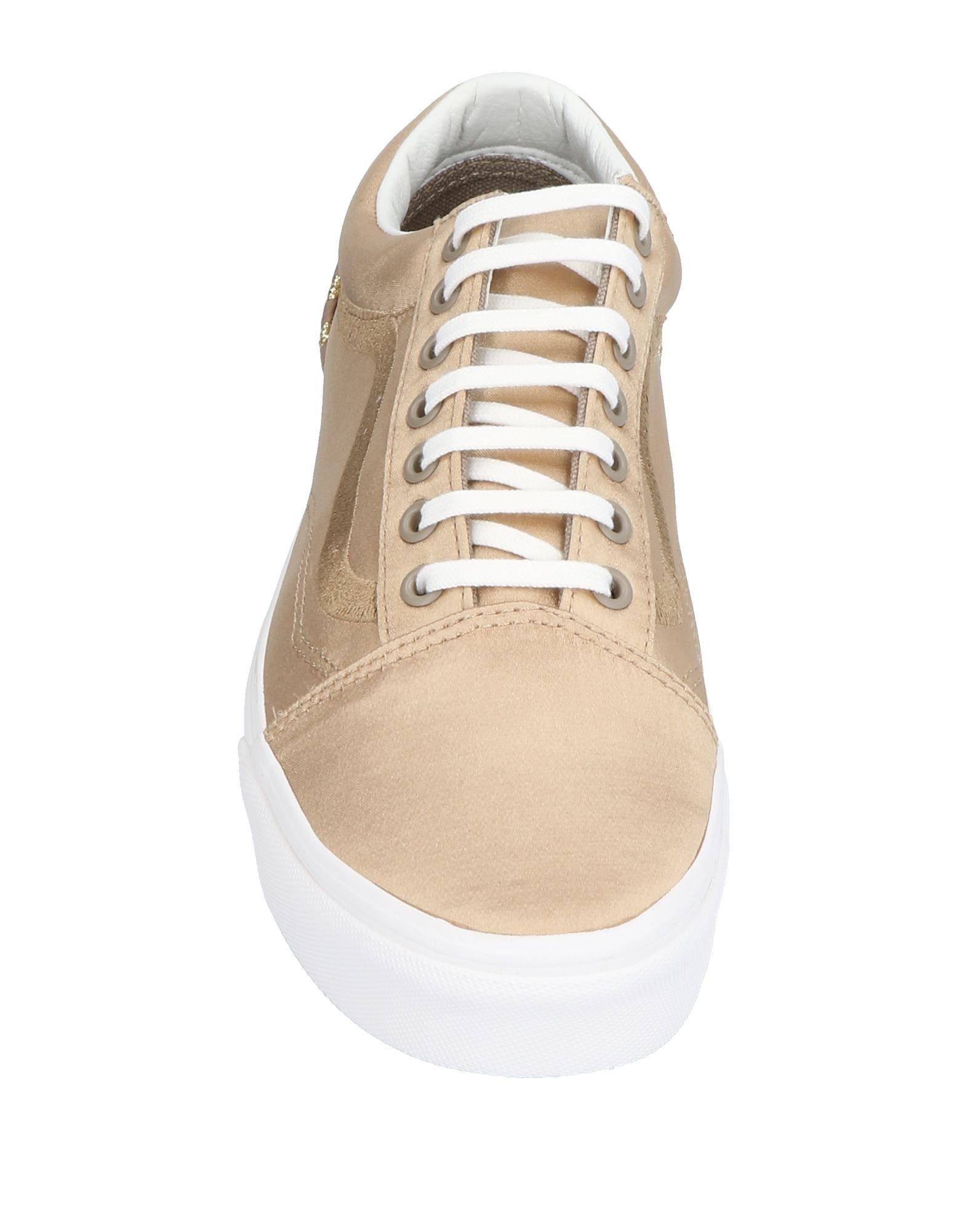 Rabatt echte Schuhe Vans Sneakers 11492134SX Herren  11492134SX Sneakers 1edd33