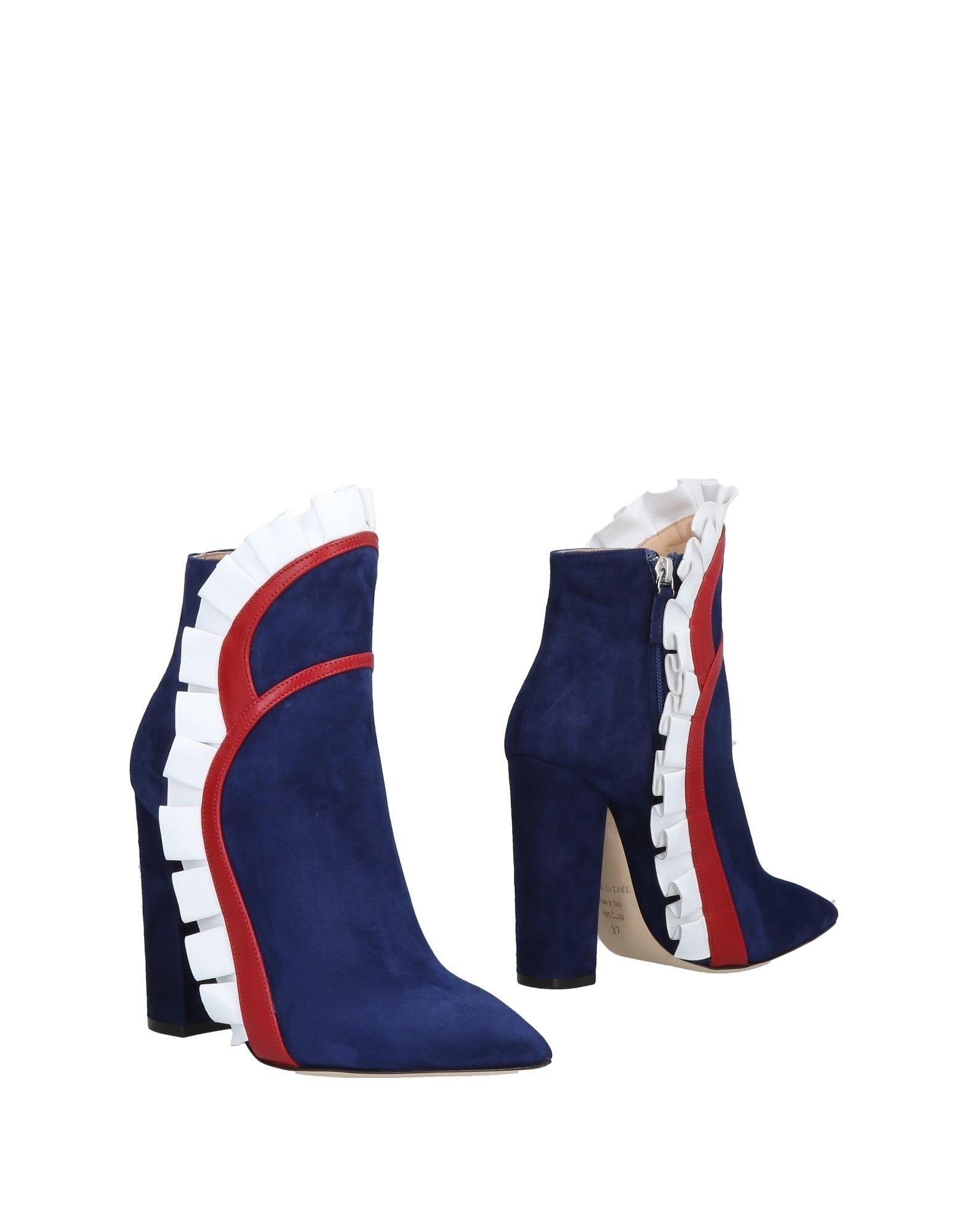 Racine Carrée Stiefelette gut Damen  11492138ILGünstige gut Stiefelette aussehende Schuhe 3a5f13