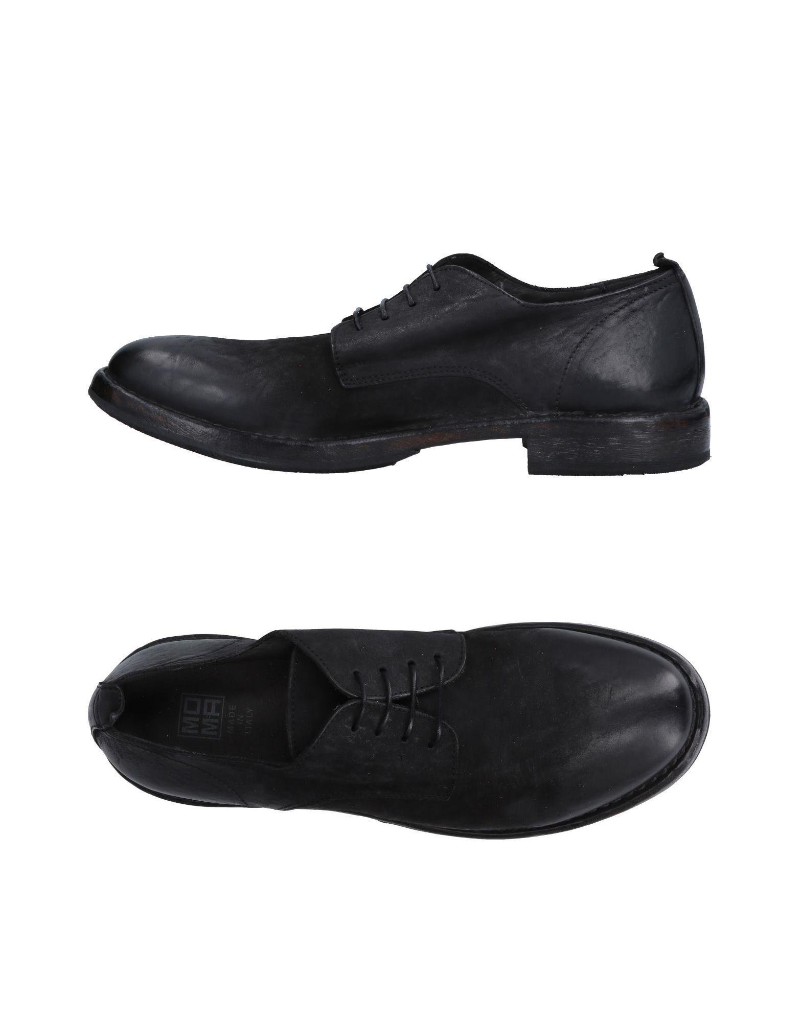 Moma Schnürschuhe Herren  11492139OA Gute Qualität beliebte Schuhe