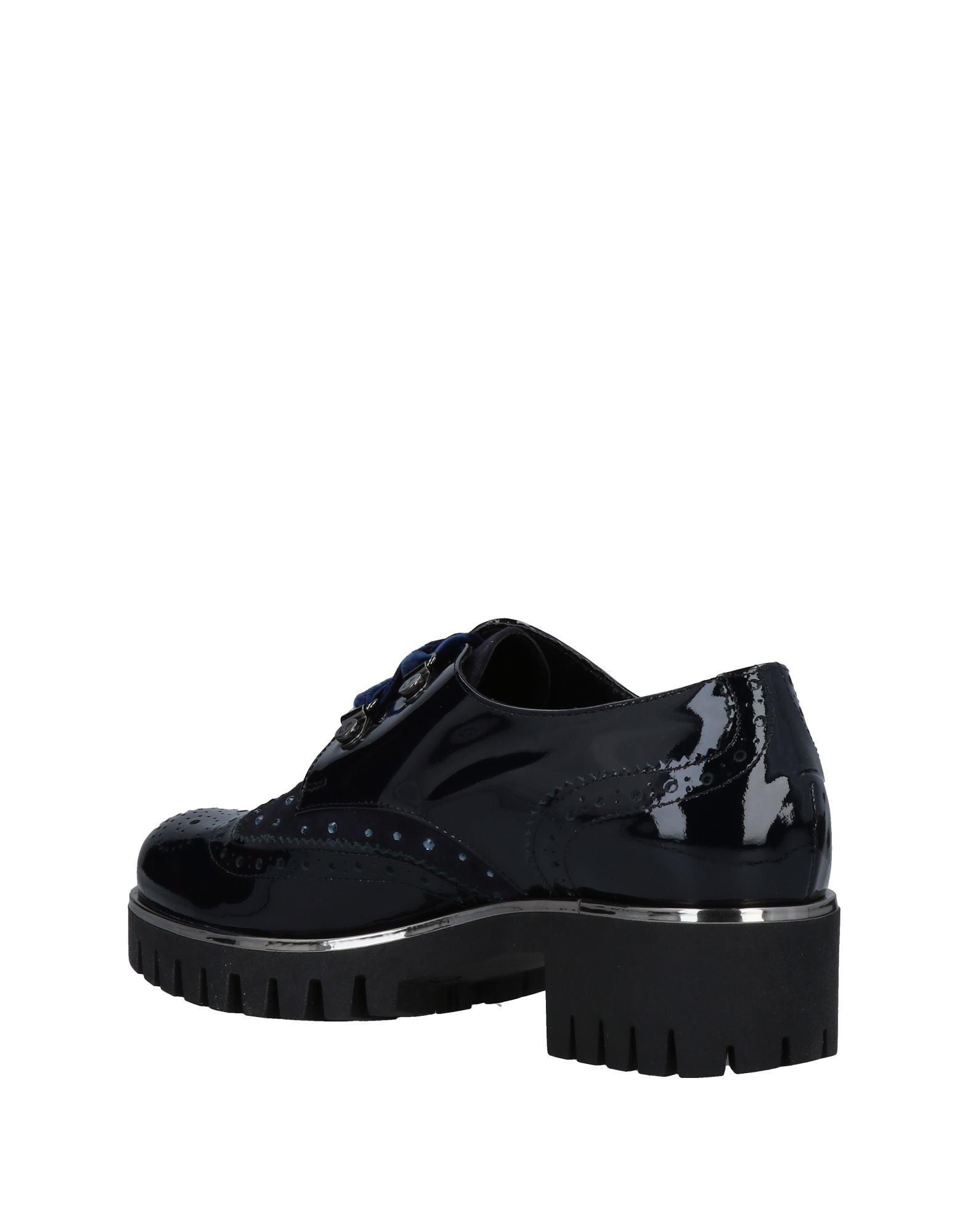 Stilvolle billige Schuhe  Loretta Pettinari Schnürschuhe Damen  Schuhe 11492140JA 024543